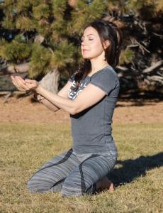 Yoga me OK